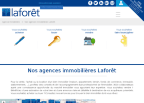 agence-immobiliere.laforet.com