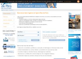agence.eaudeparis.fr