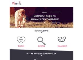 agence.wamiz.com