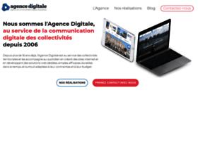 agencedigitale.com