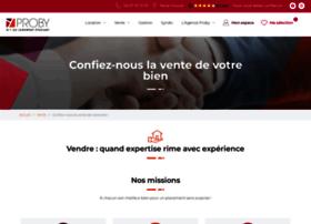 agenceprobytransactions.fr