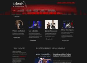 agences-artistiques.com