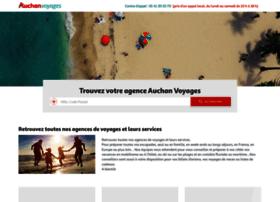 agences.voyages-auchan.com