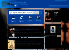 agencesartistiques.com