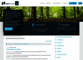 agenceurope.com
