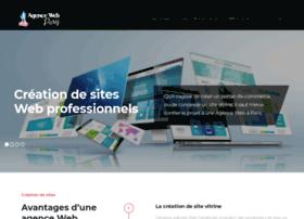 agenceweb-paris.fr