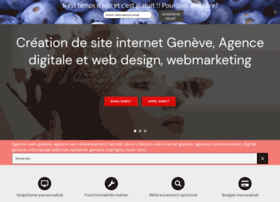 agenceweb4.ch
