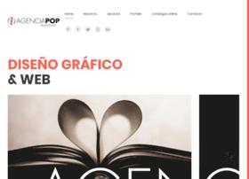 agencia-pop.com