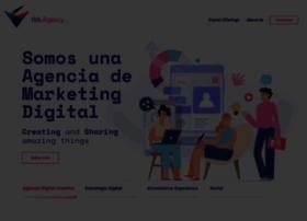agencia-web.eu