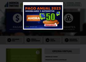 agencia.rionegro.gov.ar