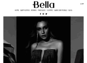 agenciabellamodels.com