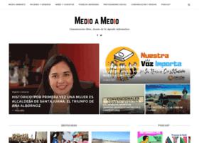 agenciadenoticias.org