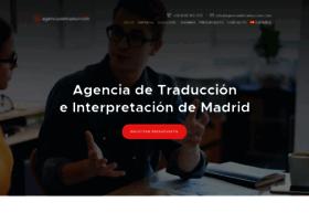 agenciadetraduccion.com
