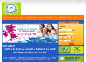 agenciadeviajesgbimexico.com.mx