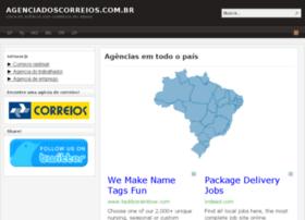 agenciadoscorreios.com.br