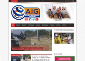 agenciainformativaguerrero.com