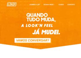 agencialooknfeel.com.br