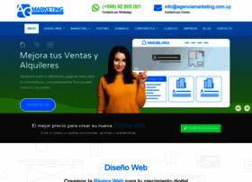 agenciamarketing.com.uy