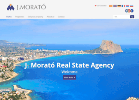 agenciamorato.com
