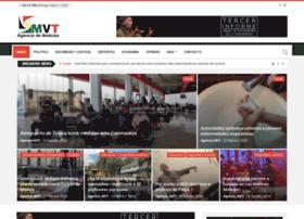 agenciamvt.com