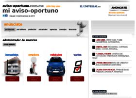 agenciaonline.com.mx