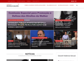 agenciapatriciagalvao.org.br