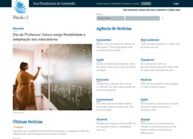 agenciaradio2.com.br