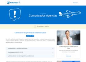 agencias.aireuropa.com