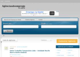 agenciasdeempregobr.com.br