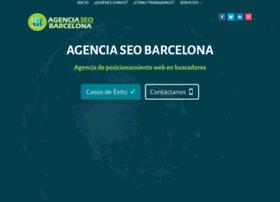 agenciaseobarcelona.net