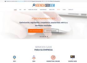 agenciaseosem.com