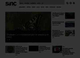 agenciasinc.es
