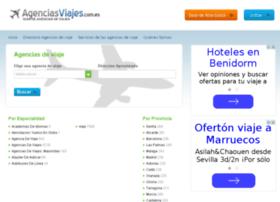 agenciasviajes.com.es