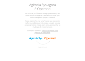agenciasys.com.br