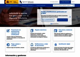 agenciatributaria.gob.es