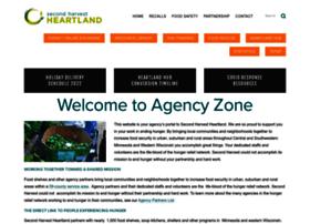 agencies.2harvest.org