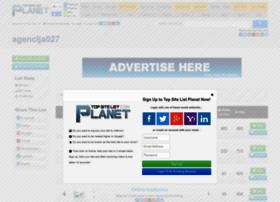 agencija027.top-site-list.com