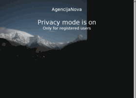 agencijanova.com