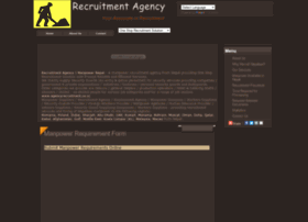agency-recruitment.blogspot.com