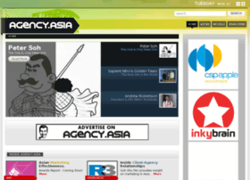 agency.asia