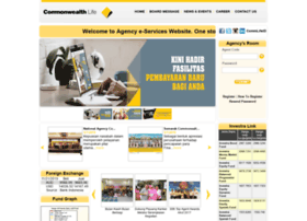 agency.commlife.co.id