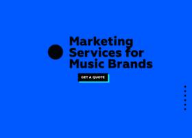 agency.dottedmusic.com
