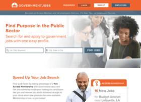 agency.governmentjobs.com