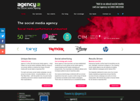 agency2.co.uk