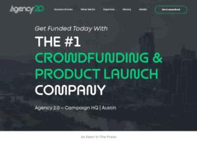 agency20.com