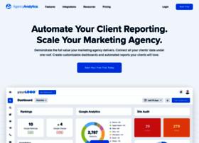 agencyanalytics.com