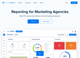 agencyanalytics.net