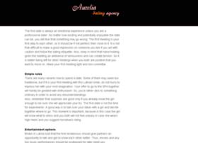 agencyaurelia.com