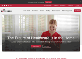 agencycare.axxessweb.com