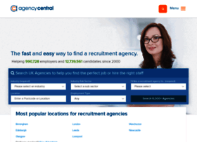 agencycentral.co.uk